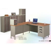Secretary table