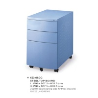 Cens.com KD-680C mobile pedestal CHYN FUH ENTERPRISE CO., LTD.