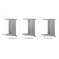 CS-A/B/C Table legs