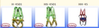 Cens.com Full Body Harness completed set ADELA ENTERPRISE CO., LTD.