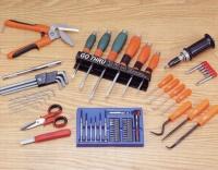 Hand tool kits