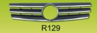 Performance Parts / Tuning Parts / Body Parts; Sport Grille