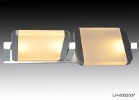 LED wall lamp