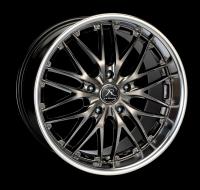Aluminum Alloy Wheel
