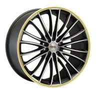 铝合金轮圈