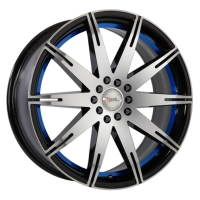 Cens.com Aluminum Alloy Wheel TECTRAN CORPORATION
