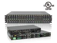 iAccess™ Multi-Service Platform - FRM220-CH20,CH08,CH04A