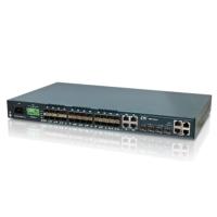 L2+ Gigabit Carrier Ethernet Switch - MSW-4424CS
