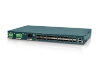 Cens.com Industrial Managed PoE Switch - IGS-1608SM-8PH CTC UNION TECHNOLOGIES CO., LTD.
