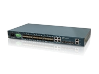 L2+ Gigabit Carrier Ethernet Switch - MSW-4428X