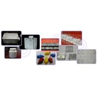 Plastic & Rubber Molds