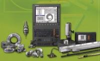 工具机及产业机械用之CNC控制器