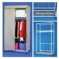 AROMA's dampproof closet