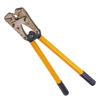 PVC 管料切割器