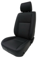 Ventilated Seat