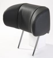Butterfly headrest