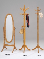 Rotary Hangers/Looking Glass/Mirrors