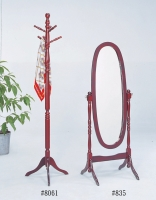 Cens.com Rotary Hangers/Looking Glass/Mirrors WEN-CHUN ENTERPRISE CO., LTD.