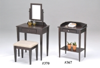 Vanities/Dressers/Dressing Tables/Mirrors/Vanity Chairs