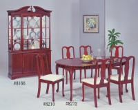 Dining-Sets/Tables and Chairs/Hutches/Cupboards