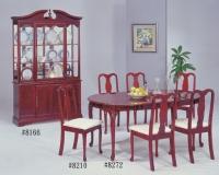 餐桌椅/碗碟柜
