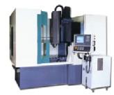 CNC MILLING & ENGRAVING MACHINE