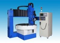 CNC TIRE ENGRAVING MACHINE