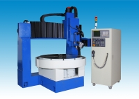 CNC TIRE ENGRAVING MACHINE
