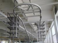 T5075 Overhead Conveyor