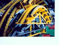 Roller Turn Assemble