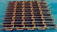 Flat Wire Belt