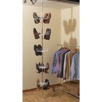 Expandable Shoe Cabinet