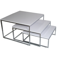 Cens.com Nesting Tables (3pcs/set) CHE HO CO., LTD.
