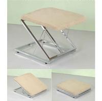 Metallic Adjustable Footstools