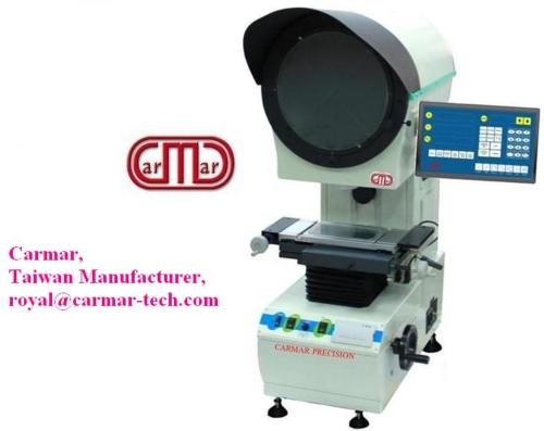 光学投影机