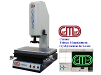 Cens.com Video Measuring Machine CARMAR TECHNOLOGY CO., LTD.