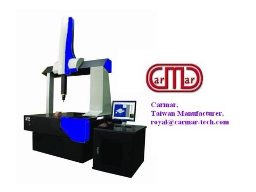 Manual Coordinate Measuring Machine
