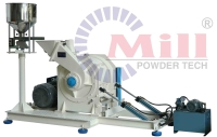 Cens.com Turbo Mill MILL POWDER TECH CO., LTD.
