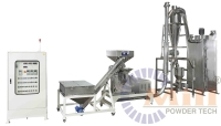 Sugar, Spices and Foodstuff Grinding System