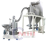 Chemical, Foodstuff Materials Grinding System