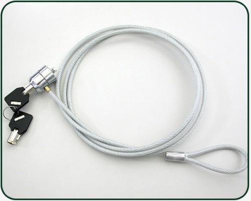 Notebook Computer Lock