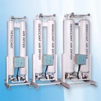 Desiccant Air Dryer RD / RDU series