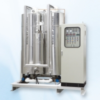 Heater Absorption Desiccant Air Dryer