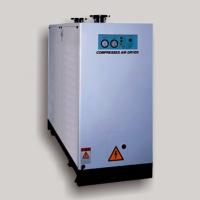 高壓水冷式冷凍乾燥機