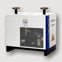Air Cooled Compressed Air Dryer