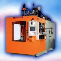 High Speed Extrusion Blow Molding Machine