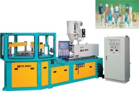 Cens.com One Stage Injection Blow Molding Machine FULL SHINE PLASTIC MACHINERY CO., LTD.
