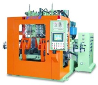 Cens.com Extrusion Blow Molding Machine FULL SHINE PLASTIC MACHINERY CO., LTD.