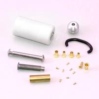 銅鉚釘—雞眼、銅套管、勾環、鋁合金