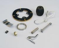 针车零件、弹簧板、夹片